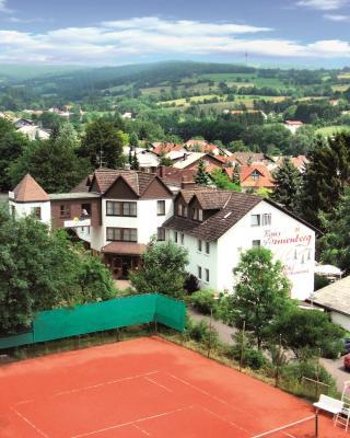 AKZENT Hotel Haus Sonnenberg