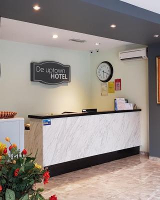 De UPTOWN Hotel SS2