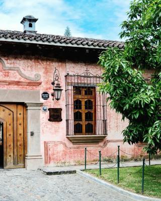 La Casa de la Alameda