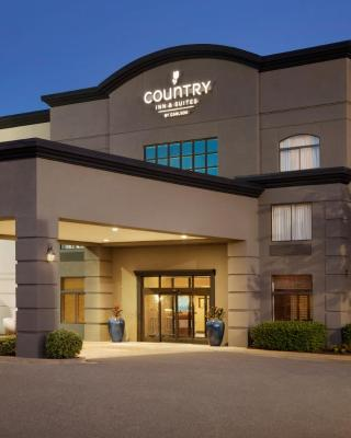 Country Inn & Suites by Radisson, Wolfchase-Memphis, TN