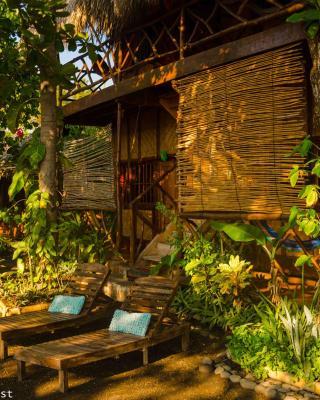 Palapa Cabins