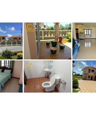 Grace Ilint Resort