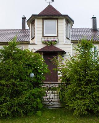 Cottage Novak