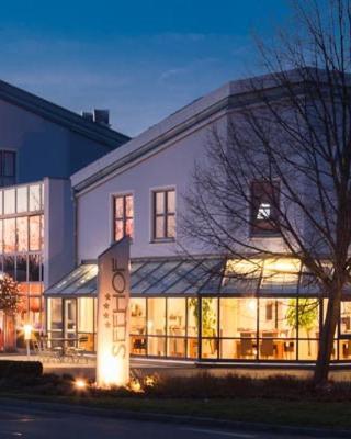 Hotel Seehof Leipzig