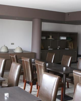 Hôtel Bar le Globe