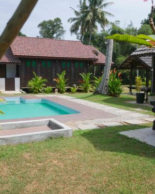 Kampung Tok Lembut Vacation Home