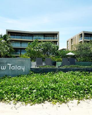 Bann Thew Thalay Cha-am