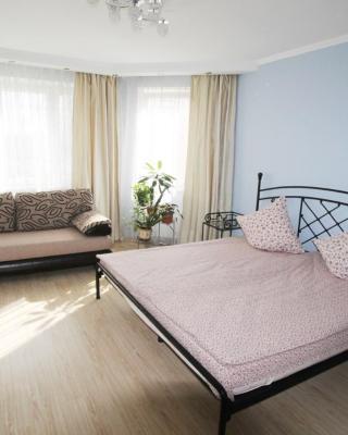 Myakinino Apartment