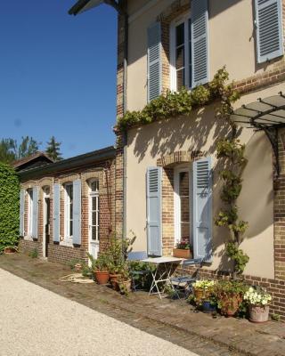 Chambres d'hôtes de La Foulonnière
