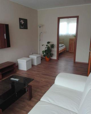 Alisca Apartment