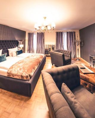 Luxus Apartment Manhattan