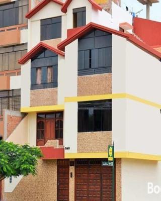Apartments & Rooms Helena