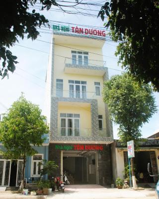 Tan Duong Guesthouse