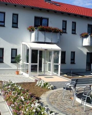 Müller's Hotel Haus 2
