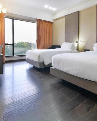 Hotel Tansha Regency