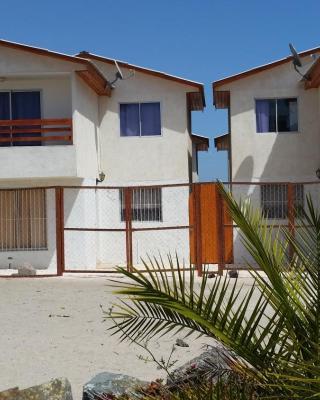 Casas Bahía Loreto
