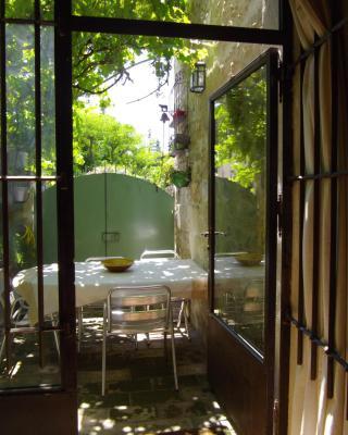Maison de charme Villeneuve lez Avignon