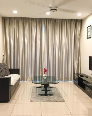 Pacific Place Entire Apartment @ Ara Damansara