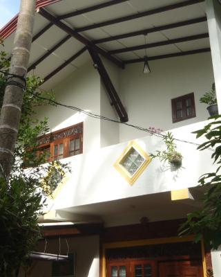 New Jaya Villa