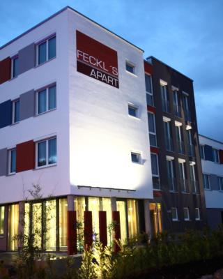 Feckl's Apart Hotel