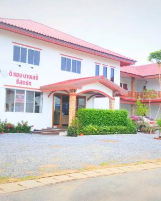 The Aam resort