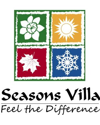 Seasons Villa