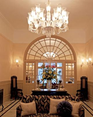 The Claridges Nabha Residence