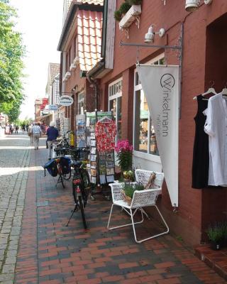 Ferienwohnung Brunnenstrasse