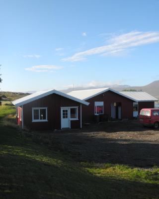 Icelandhorsetours - Helluland