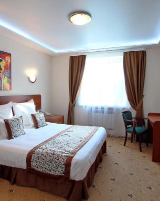 Hotel NeChaev