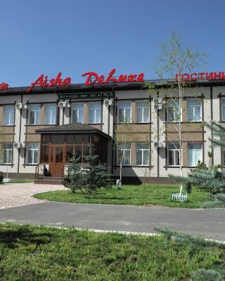 "Hotel ""AishaDeLuxe"""