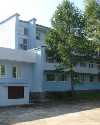 Sanatory-profilaktory Kostromskoi GRES