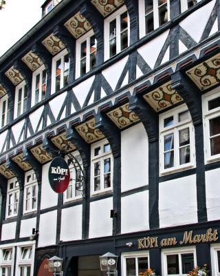 FeWo Goslar