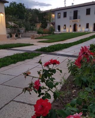 Il Mulino della Signora Luxury country House