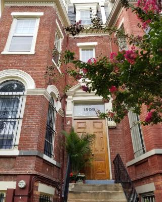 DC Hospitality House