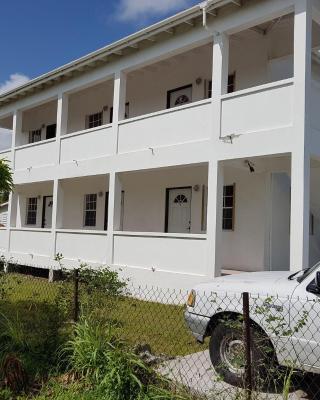 Thomas Apartments