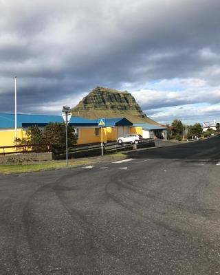 Kirkjufell - apartments