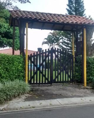 Casa Campestre El Bizcocho