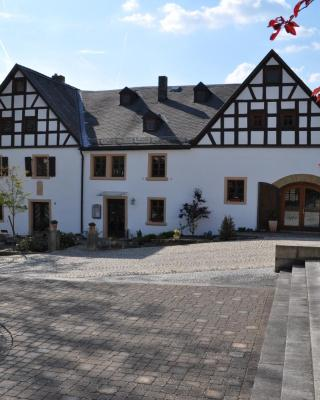 Gutshof Mengersdorf