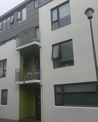 Baldursbrá Apartments Njálsgata
