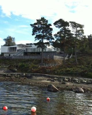 Hällestrand Seaview Apartment