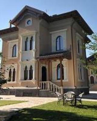 Albergo Villino Quintiliani