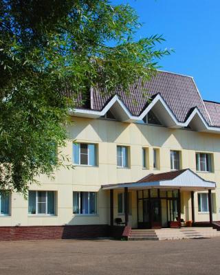 Hotel Ostashevskaya