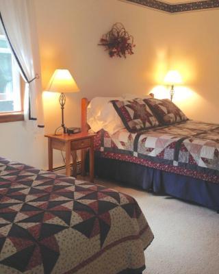 Acadia Suites