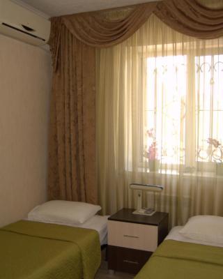 Mini Hotel Mix
