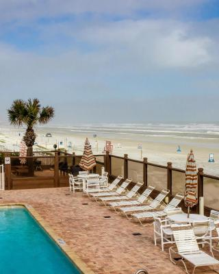 Daytona Beachside