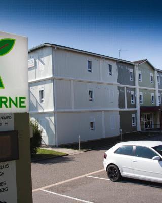 Brit Hotel Essentiel Arverne - Clermont-Ferrand Sud