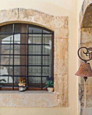 Tzanis Traditional Villa