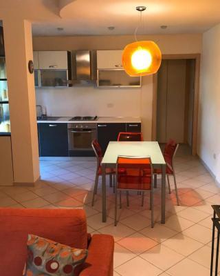 Maddalena Apartment