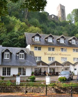 Burghotel Grenzau